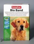 Ошейник от блох Beaphar Bio Band для собак