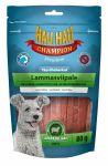 Лакомство для собак Hau-Hau Champion Lamb slice ломтики из баранины 80 г