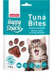 Лакомства Beaphar Happy Snack Мягкие чипсы из тунца для котят 40г