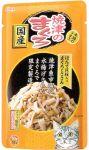 Корм для кошек Aixia  Yaizu-no-Maguro тунец куриное филе и гребешок в желе пауч 60г
