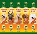 Колбаски для собак B&B Allegro Dog Курица 30шт ШОУ БОКС