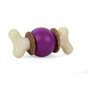Игрушка для собаки в подарок на праздник
