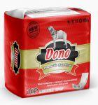 Пояс для кобелей одноразовый Dono Mail Pet Diaper М(талия 45-60см) белые 10шт