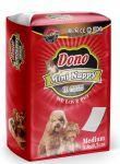 Прокладки при течке у собак Dono Mini Nappy М 10шт